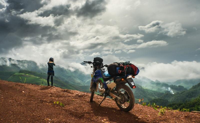 Voyage en moto, comment vous y préparer ?