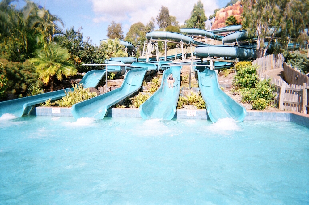 Les meilleurs parcs aquatiques de France