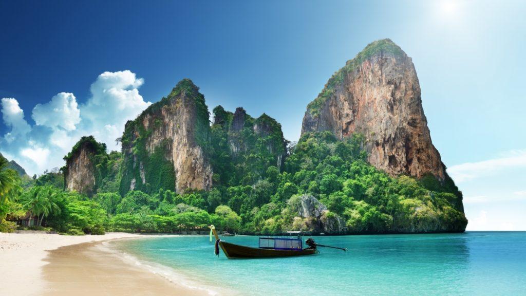 Découvrir les incroyables îles thaïlandaises
