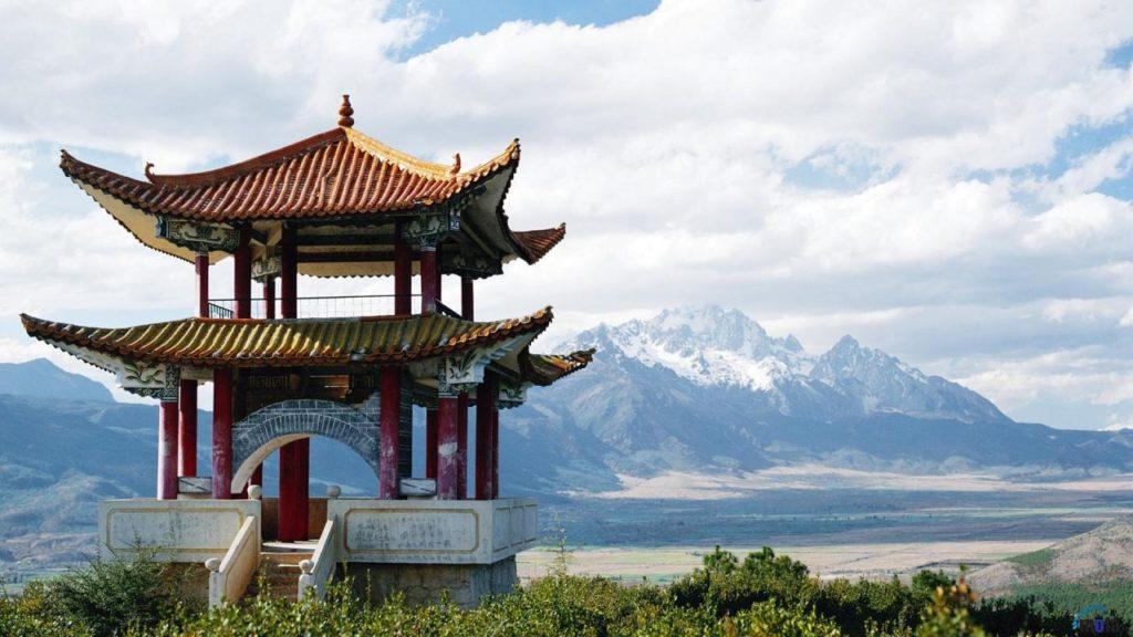 Préparez-vous pour votre voyage en Chine !