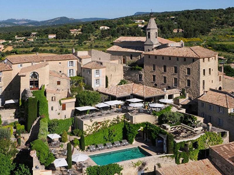 Hôtels Relais et Châteaux en France