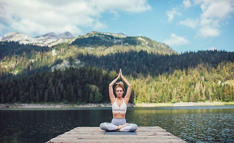 Où partir en voyage pour s'initier à la méditation ?