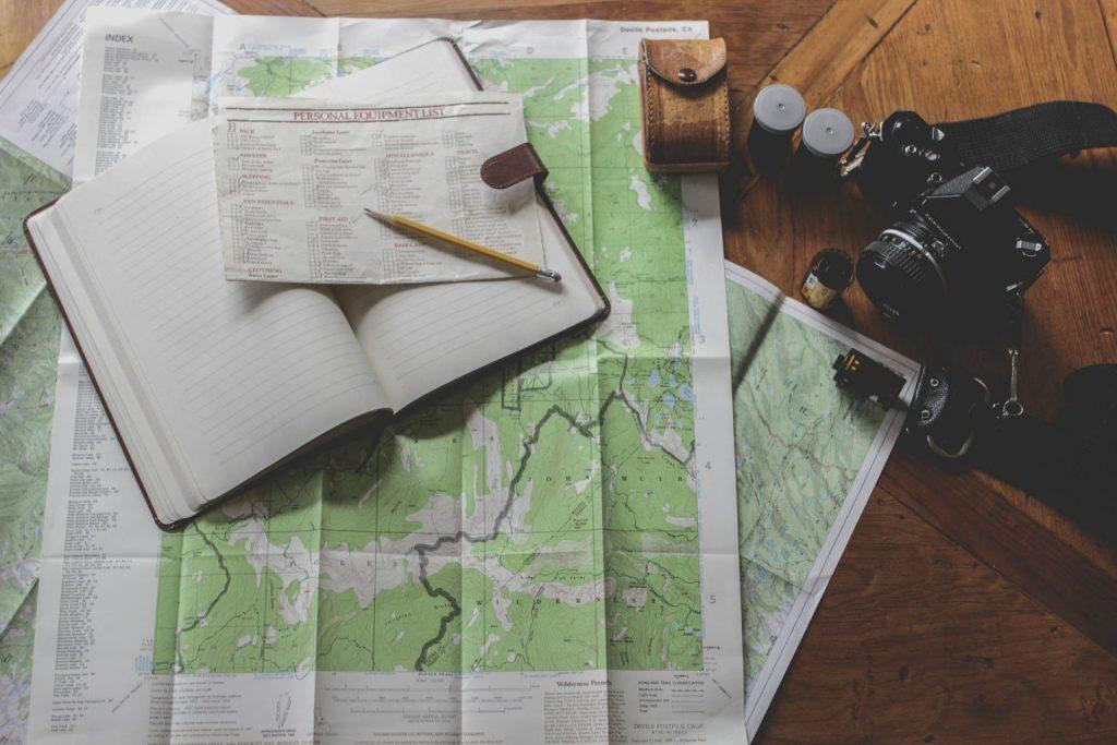Planifier un voyage de découverte pour 2023